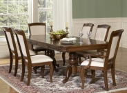 Louis Philippe Dining Set