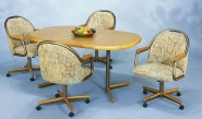 Patina Dining Set