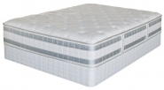 Applause Plush iSeries by Serta Mattress Set
