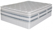 Ceremony Super Pillow Top iSeries by Serta Mattress Set
