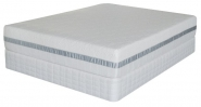 Enjoyment iSeries by Serta Mattress Set