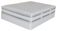 Di Sogno Firm Bellagio iSeries by Serta Mattress