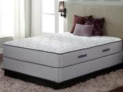 Willow Plush Mattress Set by Sealy