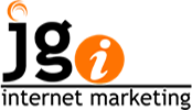 JGi Internet Marketing Logo